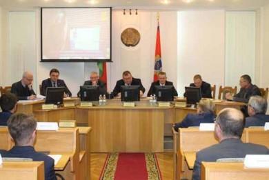 Результаты аудита рассмотрены на заседании коллегии