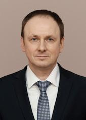 Годяцкий Владимир Владимирович