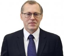 Реут Вячеслав Геннадьевич