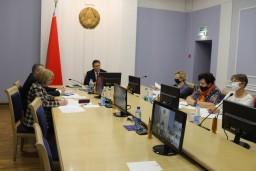 Вопросы ценообразования в строительстве обсуждены во время семинара в Комитете госконтроля