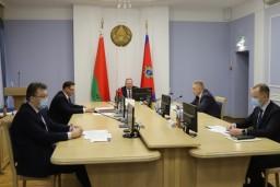 Состоялось совместное заседание коллегий высших органов финансового контроля государств-членов Евразийского экономического союза