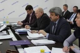 Рабочая поездка Леонида Анфимова в Светлогорский район