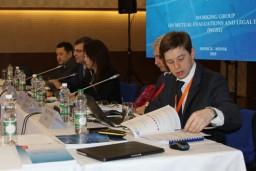 В Минске началась Пленарная неделя Евразийской группы по борьбе с отмыванием преступных доходов и финансированием терроризма