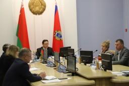 Комитет госконтроля Беларуси и Счетная палата России провели семинар по вопросам контроля в сфере осуществления государственных закупок