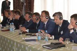 В Минске прошел международный семинар, посвященный формам и методам уголовно-правовой защиты банковской системы