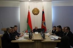 Высшие органы финансового контроля государств-членов ЕАЭС подвели итоги проверки порядка зачисления и распределения ввозных таможенных пошлин