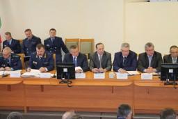 Проблемы жилищно-коммунальной сферы обсуждены на совместной коллегии Комитета госконтроля и прокуратуры Могилевской области