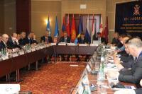 XVI заседание КСОНР (г.Ереван), 9 октября 2014 года
