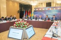 XVII заседание КСОНР (г.Астана), 2 октября 2015 года