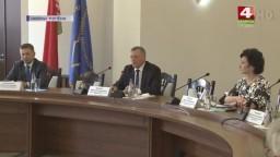 К проведению ЦТ все готово (телеканал «Беларусь-4», программа «Новости Гродно»).