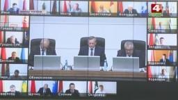 Незавершенное строительство на контроле КГК Гродненской области (телеканал «Беларусь-4», программа «Новости региона»).