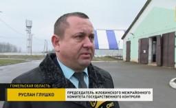 Рекордные падения производства молока обнаружили на одной из ферм в Гомельской области (телеканал ОНТ)